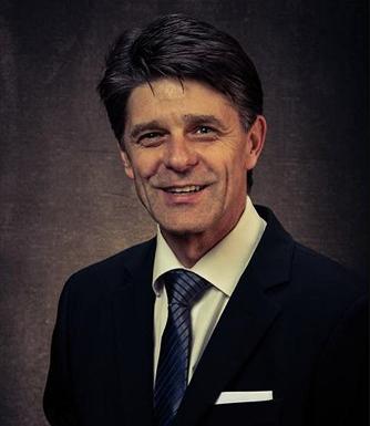 Günther Zweidick Obmann KUFO Bad Radkersburg
