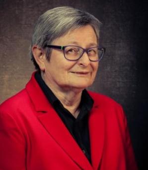 Ludmilla Potzinger Obmann-Stellvertreterin KUFO Bad Radkersburg