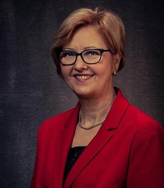 Margit Lederer Schriftführer-Stellvertreterin KUFO Bad Radkersburg