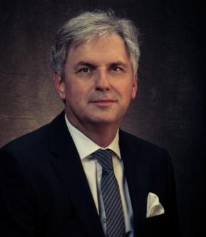 KUFO Kassier Siegfried Ratnik