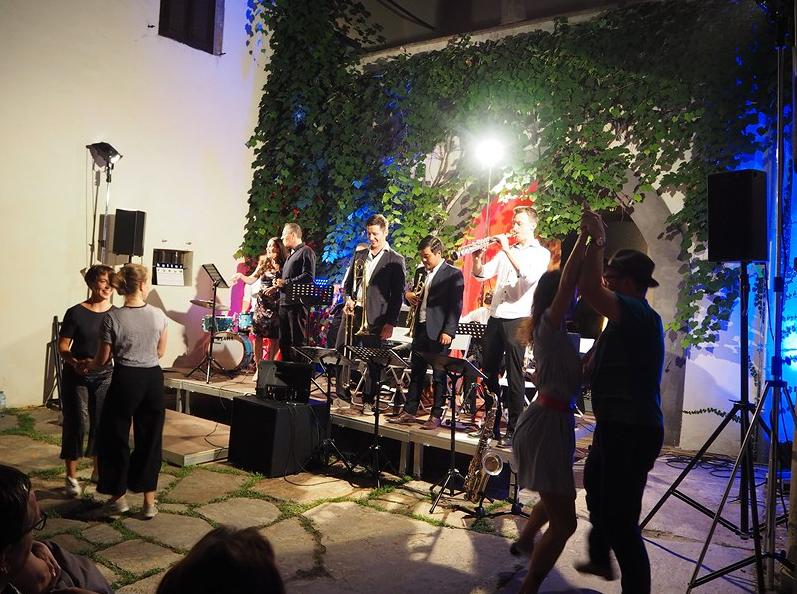 Papas Swing Band Bad Radkersburg