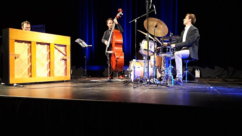 tonc feinig trio Bad Radkersburg