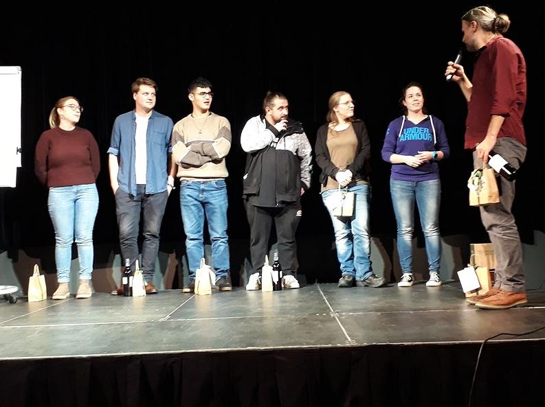 7. Poetry Slam Bad Radkersburg