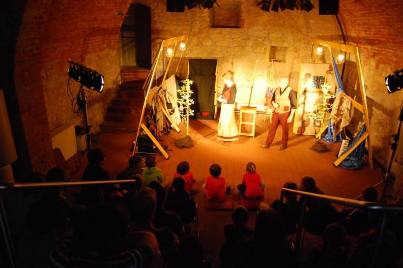 Pinocchio Puppen und Figurentheater Kofu Bad Radkersburg