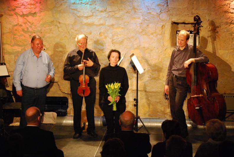 Streichreim Theater Kofu Bad Radkersburg