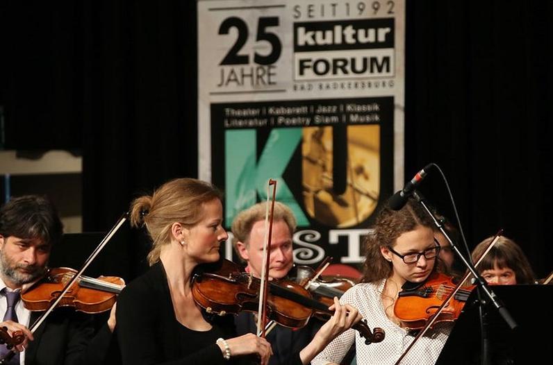 die lange Nacht der Kultur Zehnerhaus Kofu Bad Radkersburg