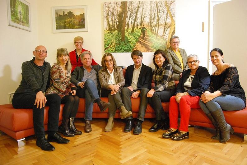 Generalversammlung des Kulturforums