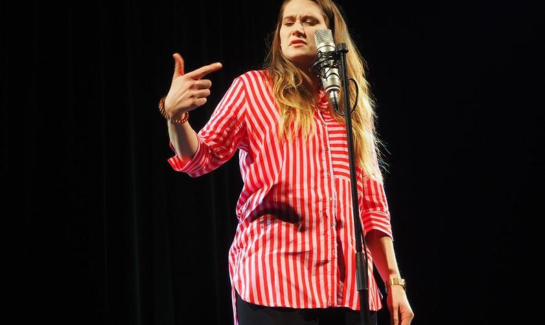 Poetry Slam Wettkampf der Dichter Bad Radkersburg