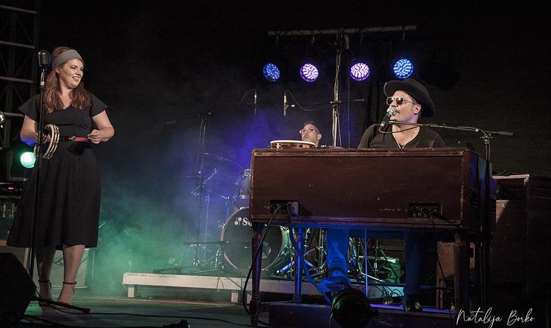 soul blues groove 2020 Bad radkersburg