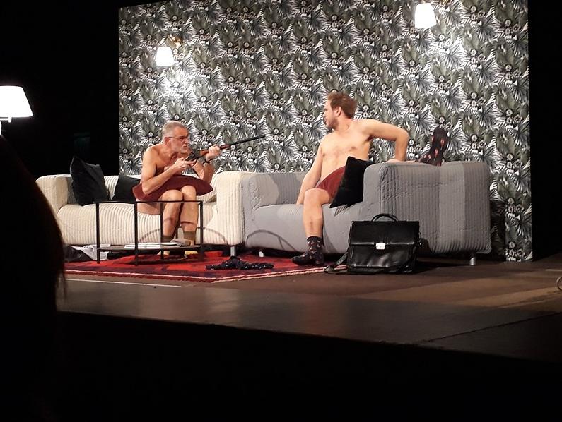 zweich männer ganz nackt bad radkersburg