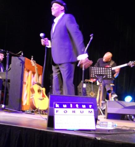 Allan Harris Kufo Bad Radkersburg