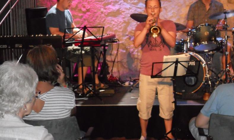 big band kufo bad radkersburg
