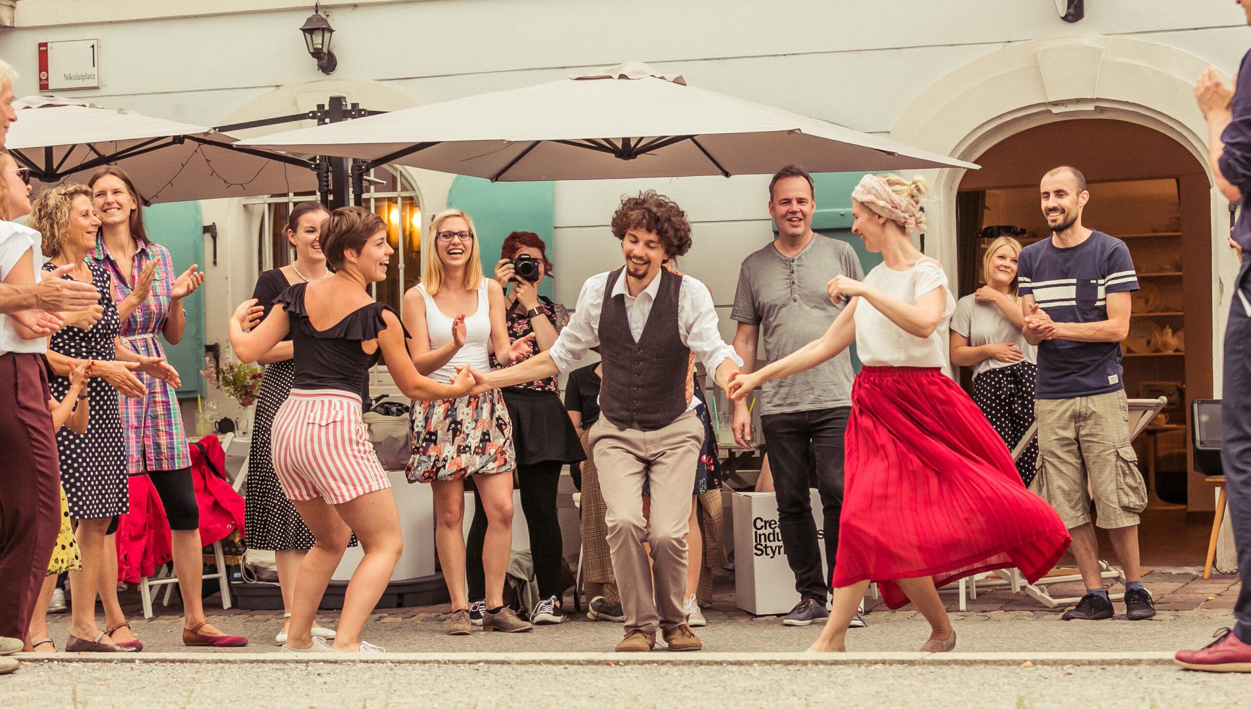Papas Swing Band - Kufo Bad Radkersburg