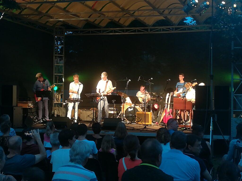 Soul & Blues Groove Summit Jam Session - Bad Radkersburg