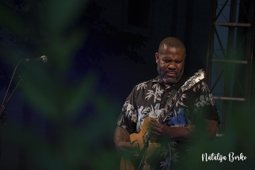 Soul & Blues Groove Summit 2021
