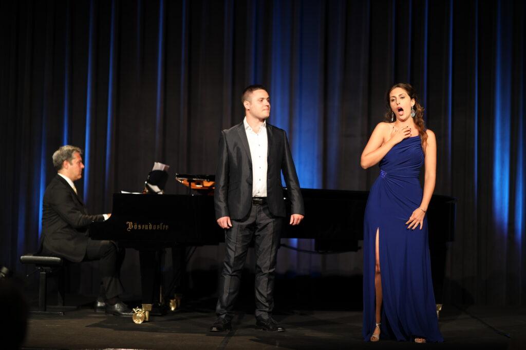 Arienabend – Preisträgerkonzert   KUFO Bad Radkersburg