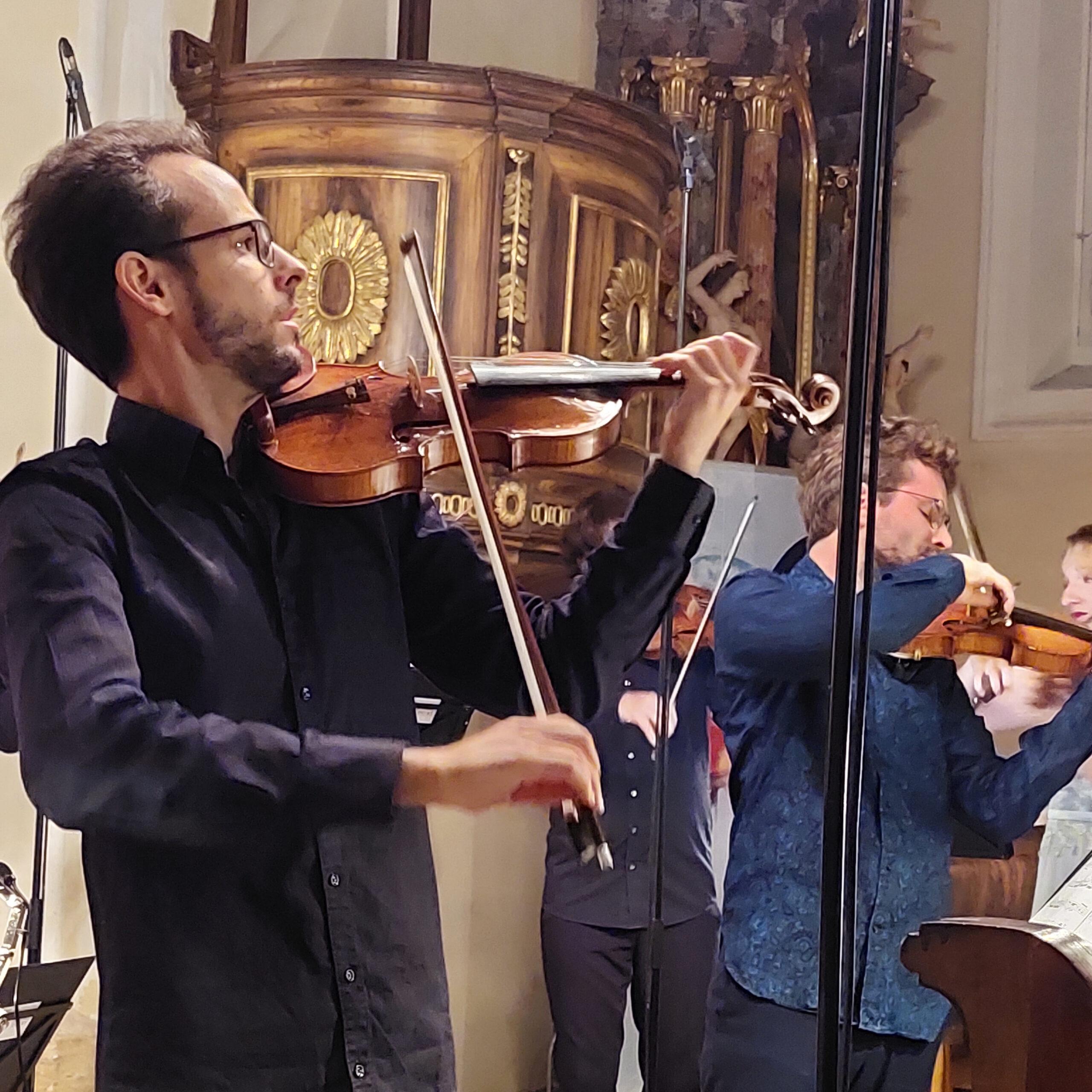 Finale im Doppel im Rahmen des Steirischen Kammermusikfestivals