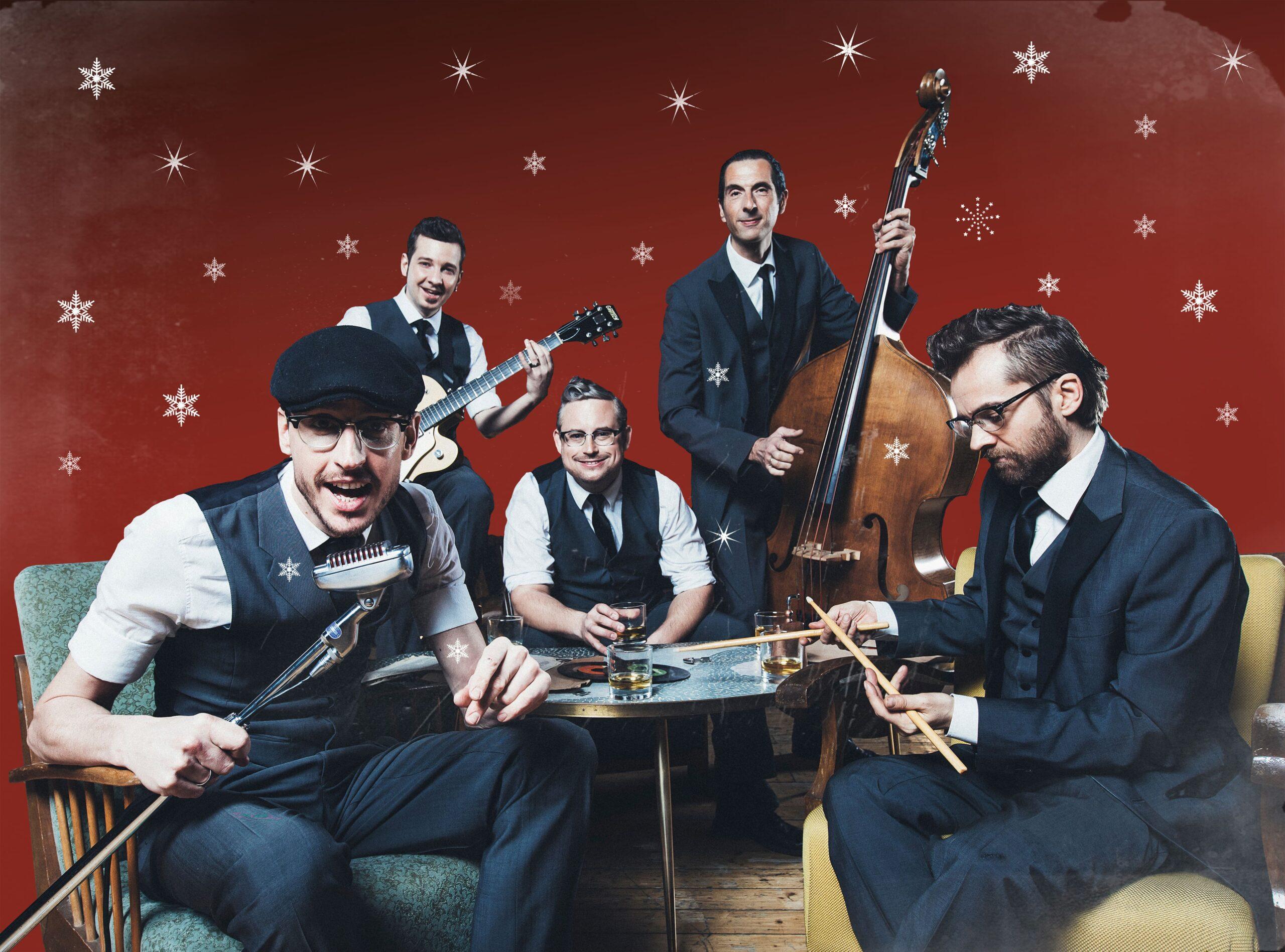 Finest 50s Christmas Musik 2021 – OldSchoolBasterds